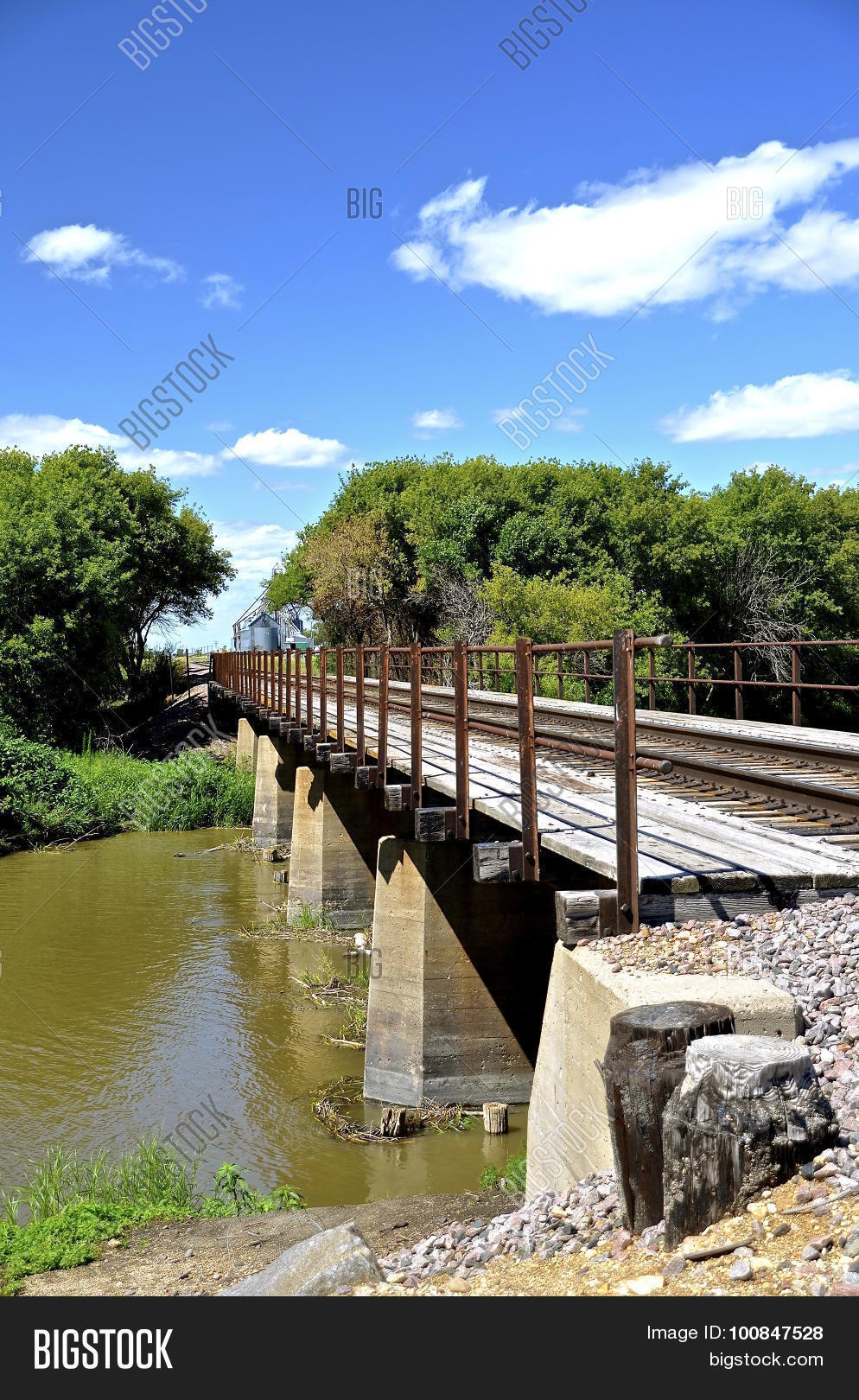 Old Wooden Rural Image & Photo (Free Trial) | Bigstock