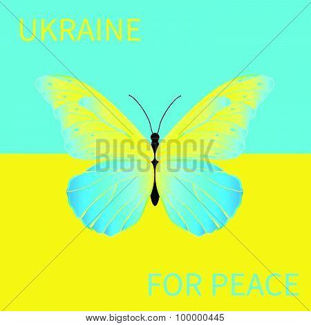 Ukraine for peace
