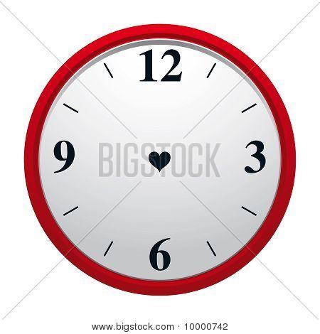 Eternity Clock