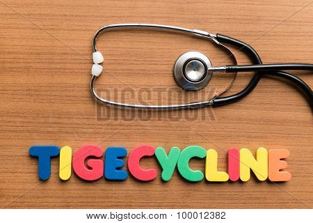 Tigecycline