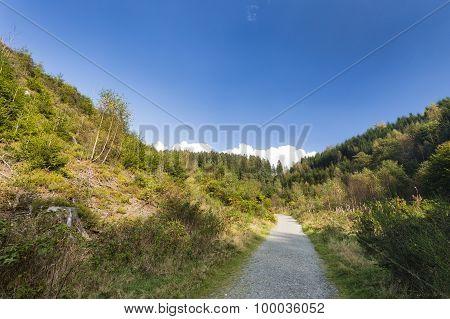 Bayehon Valley, Belgium