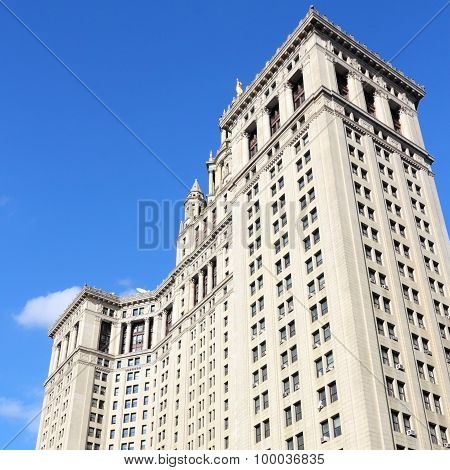 Manhattan Government