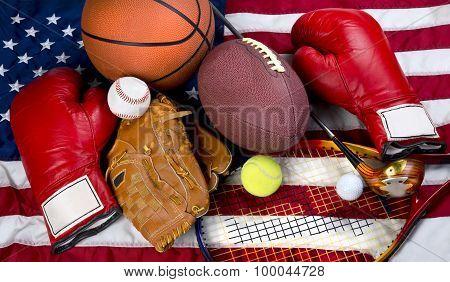 American Sports.