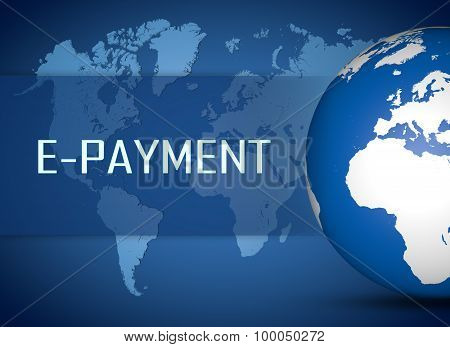 E-payment