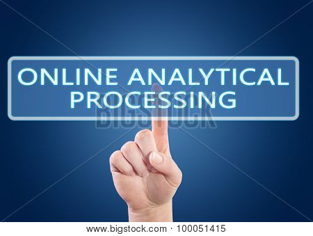 Online Analytical Processing