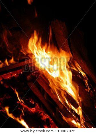 Small image of bonfire