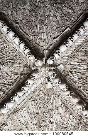 Vault Of Bones, Campo Maior