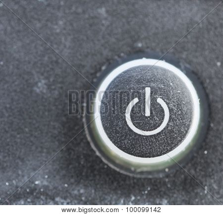 Powen On Button