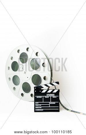 Big Movie Reel