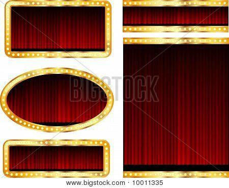 Stage Displays