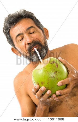 Drink Coconut Water