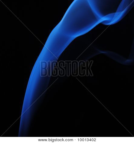 Incense form