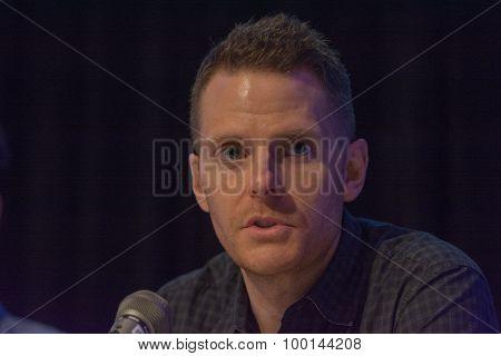 Jim Willson, Director, Immersive Products & Vr Samsung Eletronics Americ