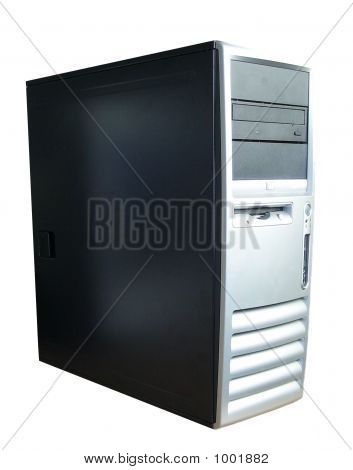 Computertower