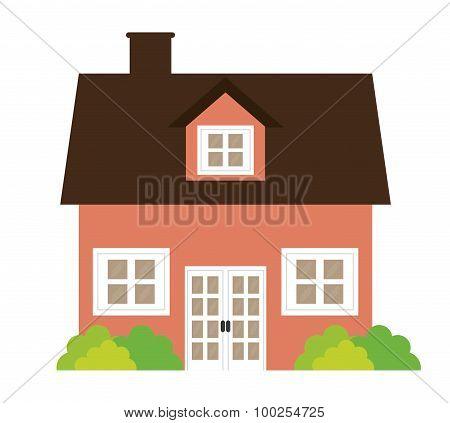 House  design.