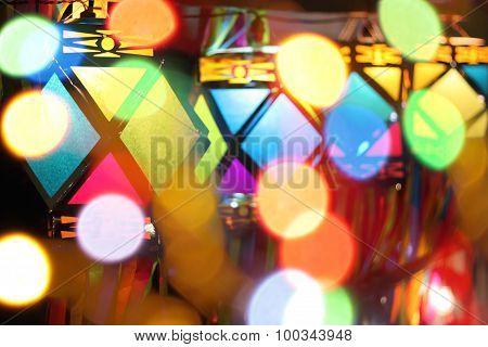 Lighting And Lanterns