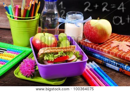 Healthy Breakfast For School