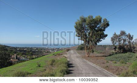 San Clemente Ridgeline Trail View 2