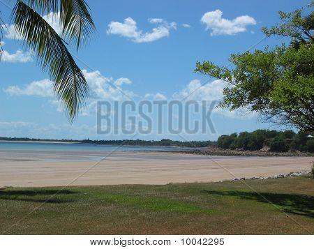 Casuarina Beach, Darwin, Northern Territory, Australia