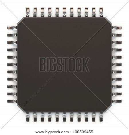 Microchip unit