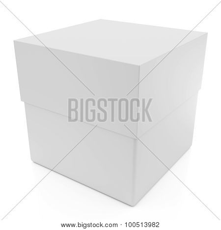 Simple Paper Box