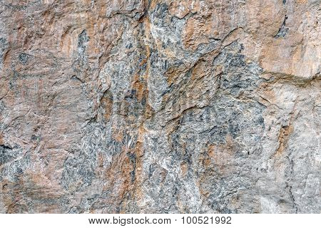 Stone Or Rock Texture