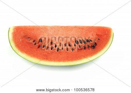 Pice Of Watermelon
