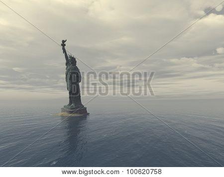 Newyork Apocalypse