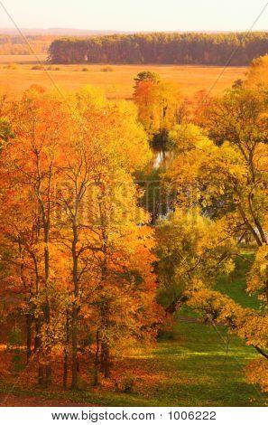 Onange Autumn Park
