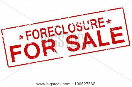 Forclosure For Sale