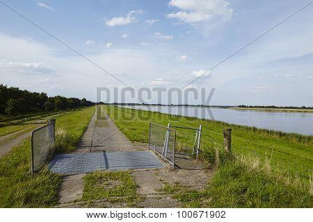 Alfhausen (germany) - Alfsee (alf Lake)