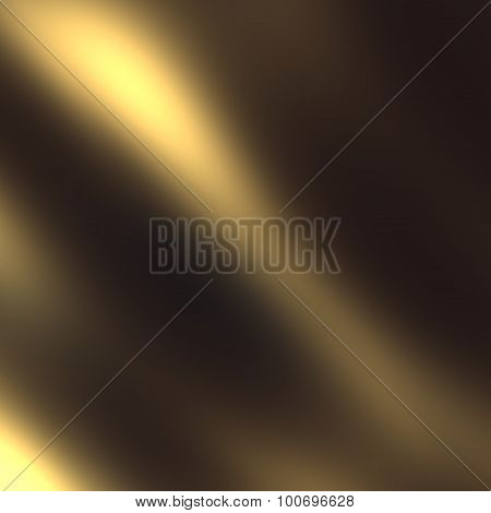 Soft abstract background. New day render. Light silver glow. Sky after heavy rain. Blurry wall paper