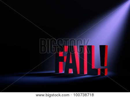 Looming Fail