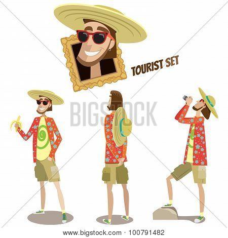 Set Tourist