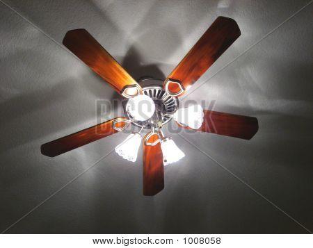Celing Fan 2