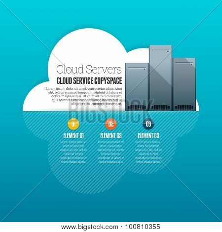 Cloud Service Copyspace