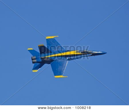 Blue Angel #4