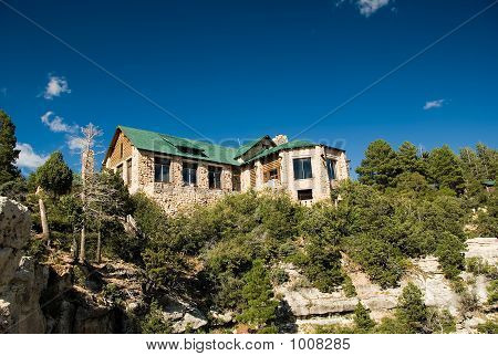 The North Rim Lodge