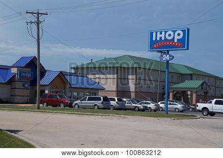 IHOP Restaurant