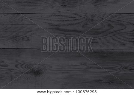 Anthracite Wood Structure As A Background Texture