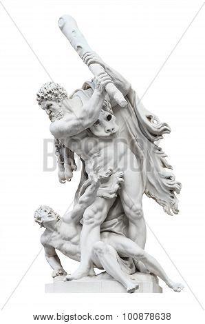 Hercules Vs Busiris