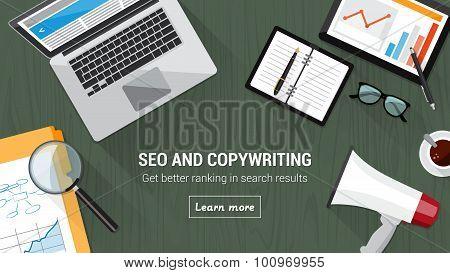 Seo And Copywriting