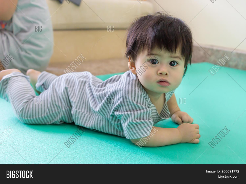 cute little baby wear image & photo (free trial) | bigstock