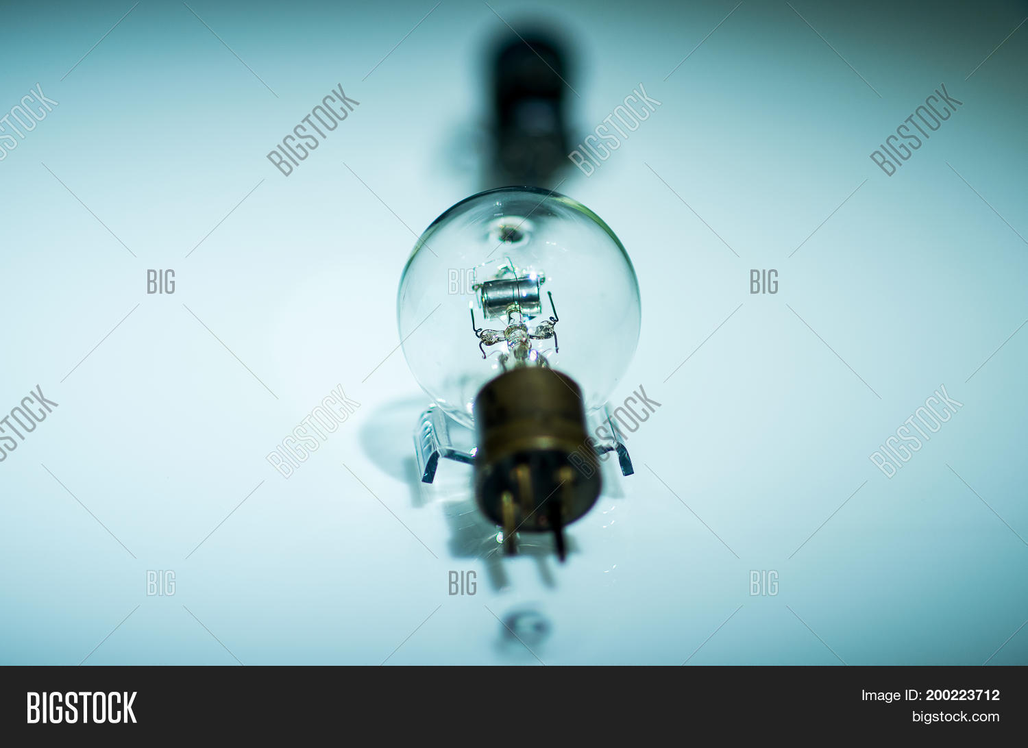 Old Incandescent Lamp Image & Photo (Free Trial) | Bigstock