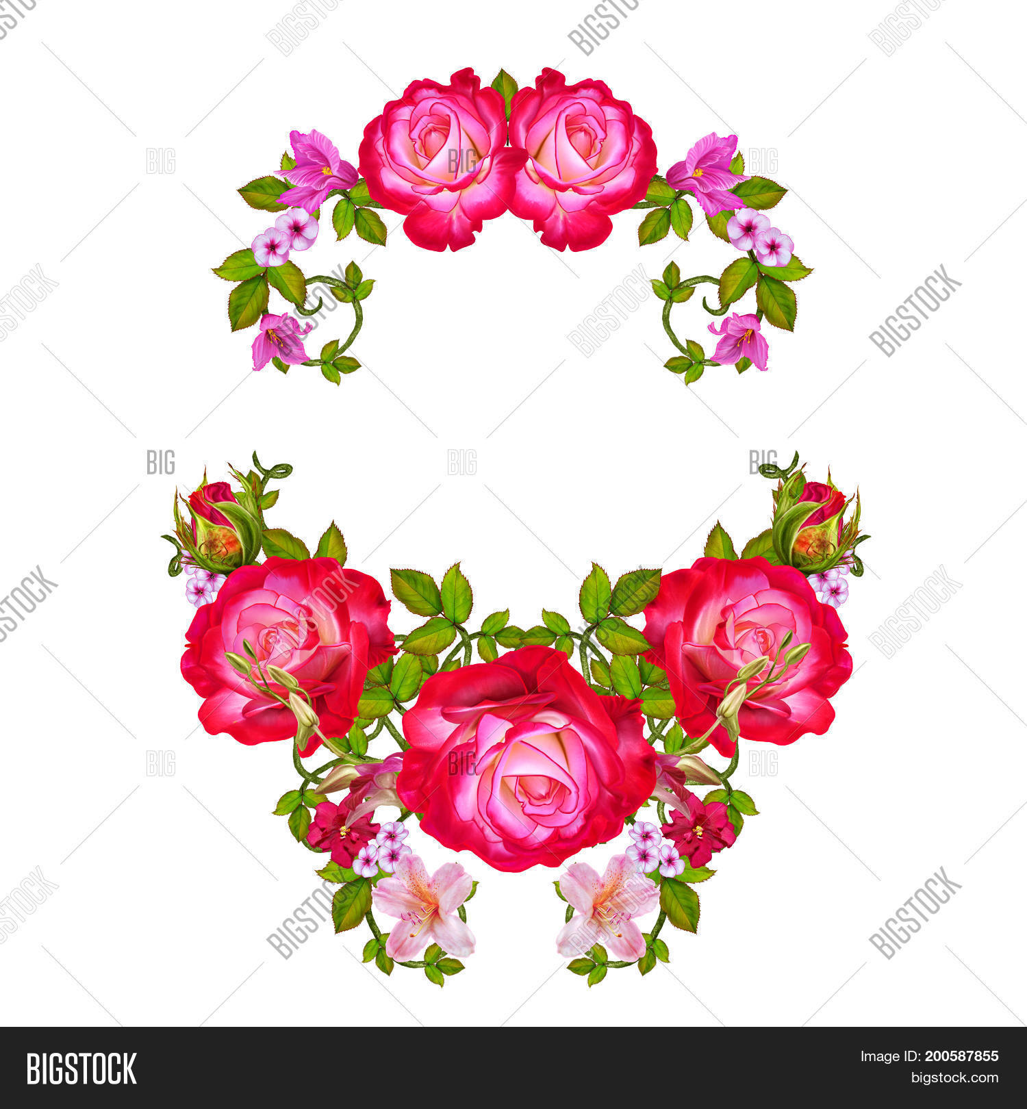 Flower Arrangement Image Photo Free Trial Bigstock