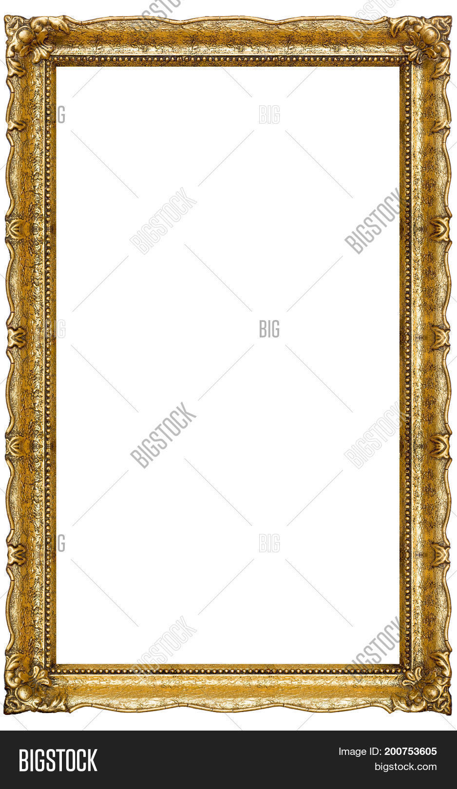 Very Big Old Gold Image & Photo (Free Trial) | Bigstock