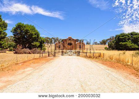 Martindale Hall Coach House and Stables - Mintaro SA Australia