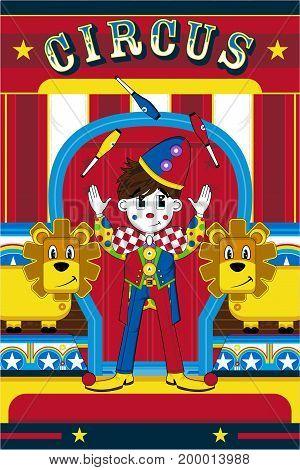 Bigtop Circus 7