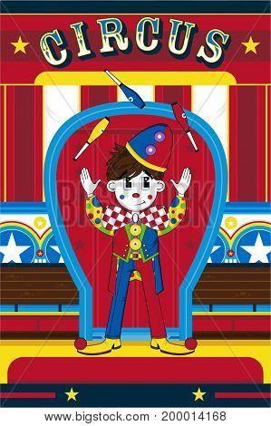 Bigtop Circus 8