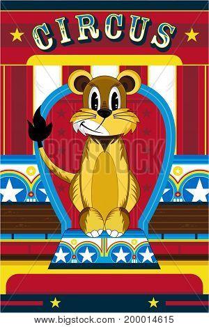 Bigtop Circus 11